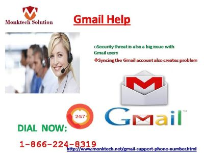 Find immediate Answer Dial 1-866-224-8319Gmail Help