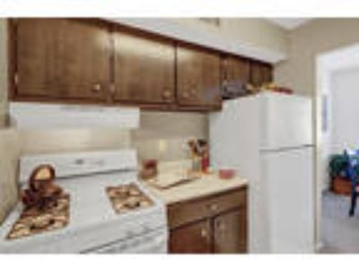 Twin Lakes Manor Apartments - Two BR