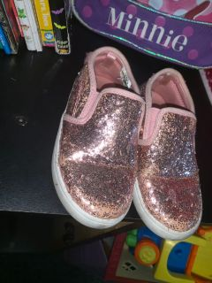 9c girl shoes