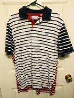 Southern Tide Men s Polo Large
