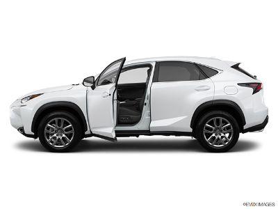2015 Lexus NX 200t (EMINENT WHITE)
