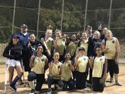 Oceanside Fastpitch - Girls Softball Ages 4-14- Registration & Tourney Champs