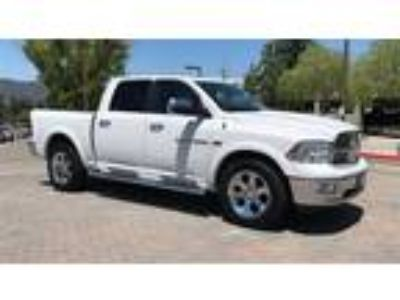 Used 2011 Ram 1500 Bright White Clearcoat, 51K miles