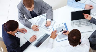 Find Professional Small Business Consultation Services Near Me