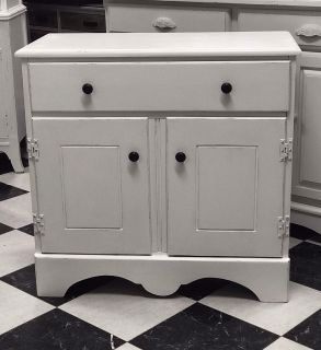 Vintage Cabinet - Buffet