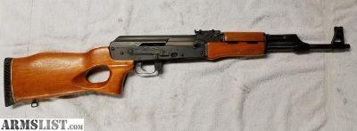 For Sale: Norinco MAK-90