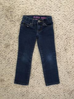 Children s Place 4s Skinny Jeans