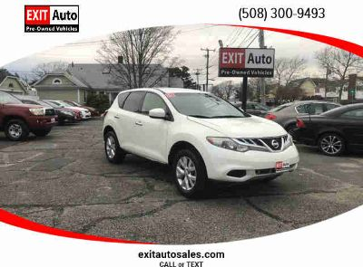 Used 2011 Nissan Murano for sale