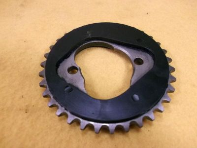 Find 1970-1973 Honda CL350 CB350 Cam Sprocket Gear motorcycle in Grand Rapids, Michigan, US, for US $14.95