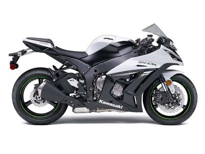 2014 Kawasaki Ninja ZX -10R ABS SuperSport Motorcycles Houston, TX