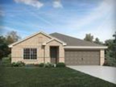 New Construction at 1908 Cinnamon Trail, by Meritage Homes