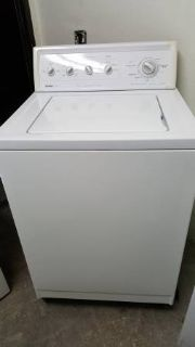 SUPER NICE KENMORE WASHER MACHINE