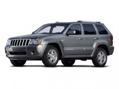 2008 Jeep Grand Cherokee Laredo (Jeep Green Metallic)