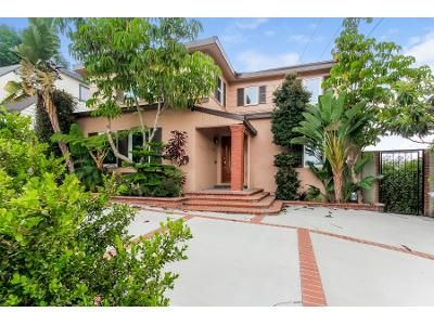 5 Bed 3.5 Bath Foreclosure Property in Los Angeles, CA 90043 - W 62nd Pl