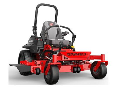 2019 Gravely USA Pro-Turn 460 (Yamaha EFI) Commercial Zero Turns Chanute, KS