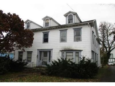 5 Bed 1.5 Bath Foreclosure Property in Albion, NY 14411 - E State St