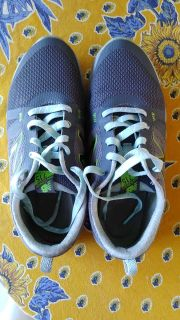New Balance 715 women's sneakers size 8