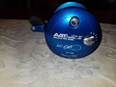Avet LX MC 4.6 SOLD