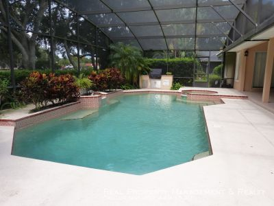 Beautiful 4 BR / 3 BA Pool Home In Dr. Phillips
