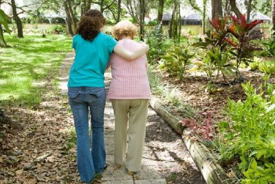 Dementia care in sandy springs | regency home care