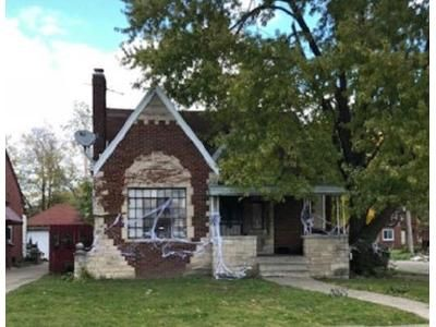 3 Bed 1 Bath Foreclosure Property in Detroit, MI 48224 - Somerset Ave