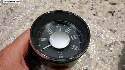 Gossen Type 3 tachometer