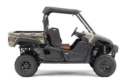 2019 Yamaha Viking EPS Ranch Edition Side x Side Utility Vehicles Bennington, VT