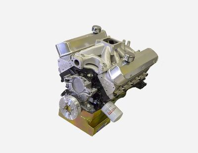 427 Small Block Ford Stroker Crate Engine - 600HP