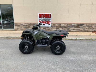 2016 Polaris Sportsman 450 H.O. ATV Utility Herkimer, NY
