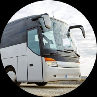 Charter Bus Rental Baltimore