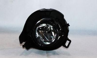 Sell 05-09 NS FRNTR (PNT BUMPER)/05-09 PHFDER Fog Light Assembly Left Driver Side motorcycle in Grand Prairie, Texas, US, for US $44.47