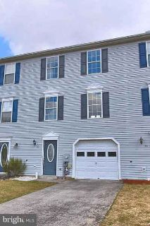 101 S Gala Littlestown Two BR, Wonderfully maintained townhome