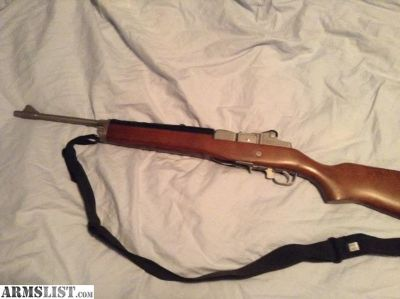 For Sale: Ruger Mini 14