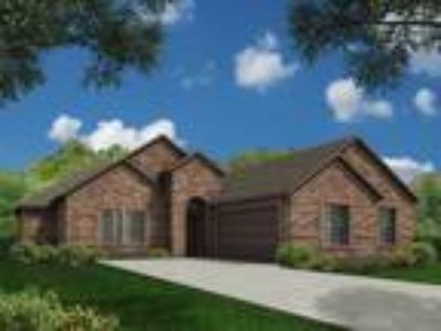 The 2096 by Antares Homes: Plan to be Built