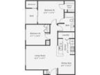 This great Two BR, One BA sunny apartment is located in the area on Lexington