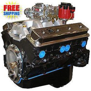 Find Blueprint Engines BP35511CTC1 Budget Stomper Small Block Chevy 355ci Dress Engin motorcycle in Delaware, Ohio, US, for US $3,095.00