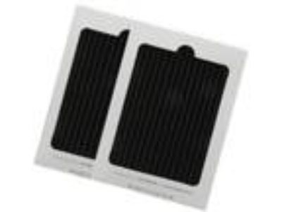 Refrigerator Replacement Air Filter Designed Fit Remove