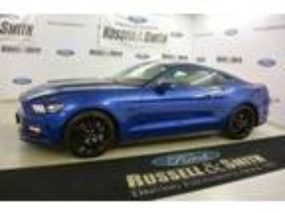 New 2017 Ford Mustang GT Coupe
