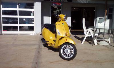 2016 Vespa Sprint 250 - 500cc Scooters Middleton, WI