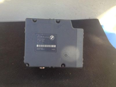 Sell BMW E46 M3 65K (01-06) OEM DSC ANTI LOCK SYSTEM MODULE PUMP INTACT! motorcycle in Watsonville, California, US, for US $350.00