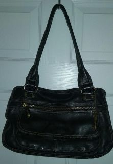 $10 firm Fossil bag in like new condition