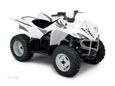 2006 Yamaha Wolverine 450 4X4 Sport-Utility ATVs San Jose, CA