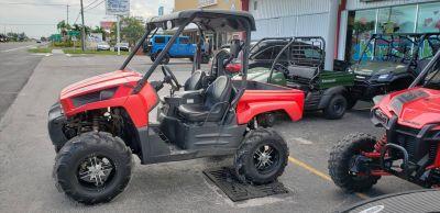 2011 Kawasaki Teryx 750 FI 4x4 Utility Sport Fort Pierce, FL