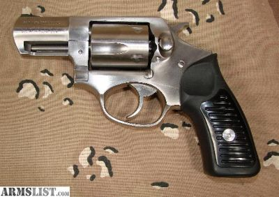 For Trade: Ruger sp101