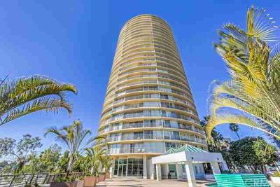 700 E Ocean Boulevard #1606 Long Beach Two BR