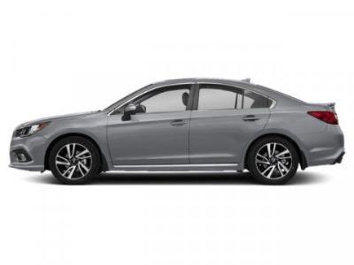 2019 Subaru Legacy Sport (Ice Silver Metallic)