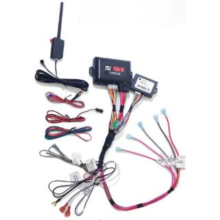 Buy 1-Button Remote Start Kit for Chevy & GMC Trucks / SUVs - Prewire EZ DIY Install motorcycle in Tucson, Arizona, United States, for US $164.95
