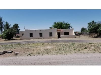 4 Bed 3 Bath Foreclosure Property in Las Cruces, NM 88007 - Sugar Sand Trl