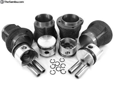 VW 90.5mm Piston kit 311198069F90 China