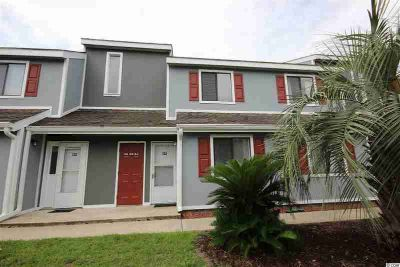 1851 Colony Dr. 5-F Myrtle Beach One BR, Pristine and Move-In